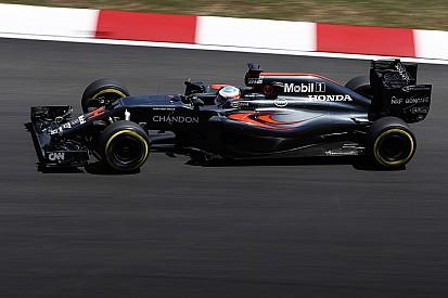 Penalti tambahan untuk Fernando Alonso di Malaysia