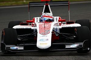 GP3 Gara Gara 1: Albon conquista il successo, Leclerc rimonta dopo il caos iniziale