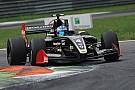 Roy Nissany centra la pole per Gara 1 a Monza