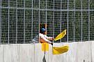 Los pilotos pidieron por la nueva reglamentación de banderas amarillas