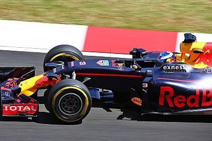 レッドブル「フェラーリに勝てるとは期待していなかった」