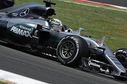 Hamilton: Mercedes tidak terhentikan