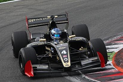 Roy Nissany senza rivali, domina Gara 1 a Monza