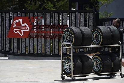 リカルド、新品ソフト1セットを残して決勝へ:マレーシアGP決勝タイヤリスト
