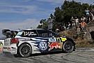 WRC Frankreich: Sebastien Ogier auf Korsika weiterhin auf Siegkurs