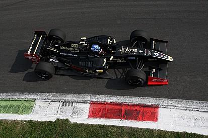 Nissany converte pole em vitória em Monza; Baptista é 8°