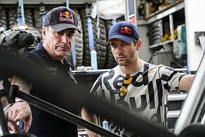 Rencontrez Loeb et Sainz sur le Mondial de l'Auto!