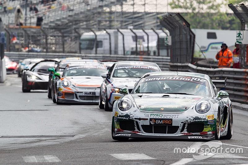 Le format des meetings du Championnat de France GT4 se précise