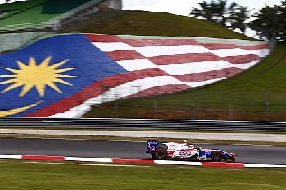 GP2 Sepang: Ghiotto juarai sprint race, Gasly jaga peluang titel juara umum