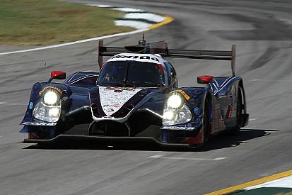 Petit Le Mans: Pew, Negri e Pla centrano il successo a Road Atlanta