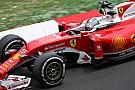 Formel 1 in Sepang: Untersuchung gegen Sebastian Vettel nach dem Rennen