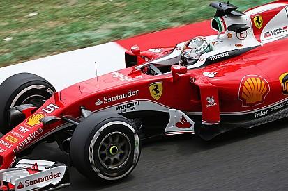 """Vettel, investigado por su """"alocado"""" accidente"""