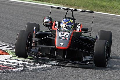 Nikita Troitskiy centra la pole position per Gara 2 a Monza