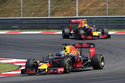 "Verstappen: ""Nos dieron libertad para competir"""