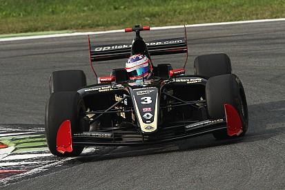 Roy Nissany si ripete e centra la pole anche per Gara 2 a Monza