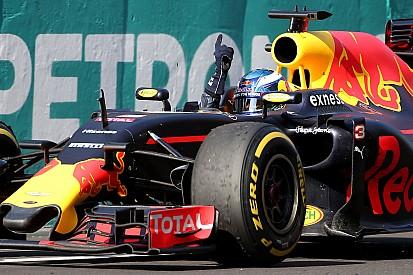 Ricciardo - Je dédie ma victoire à Jules Bianchi
