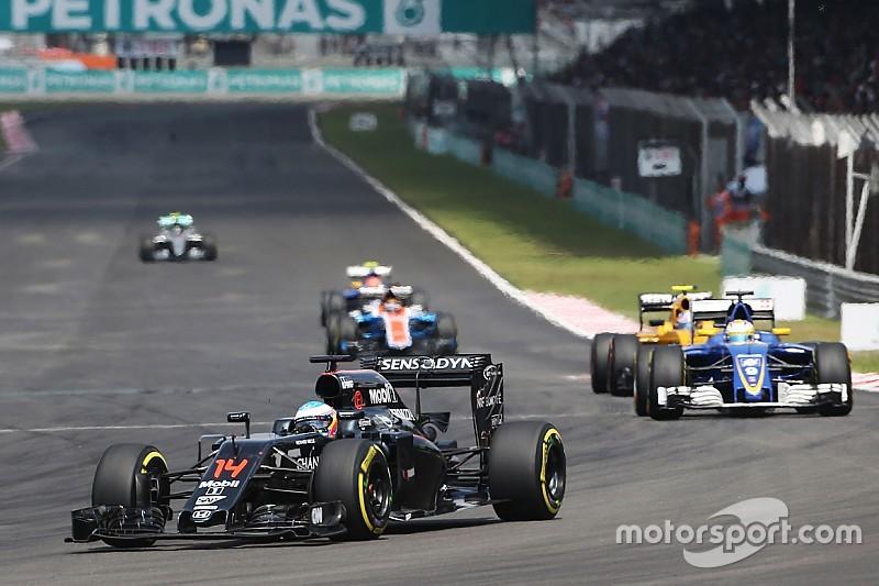 Alonso: Jangan terlalu cepat puas