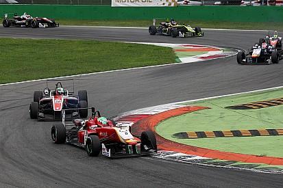 Pulcini concede il bis e trionfa anche in Gara 2 a Monza