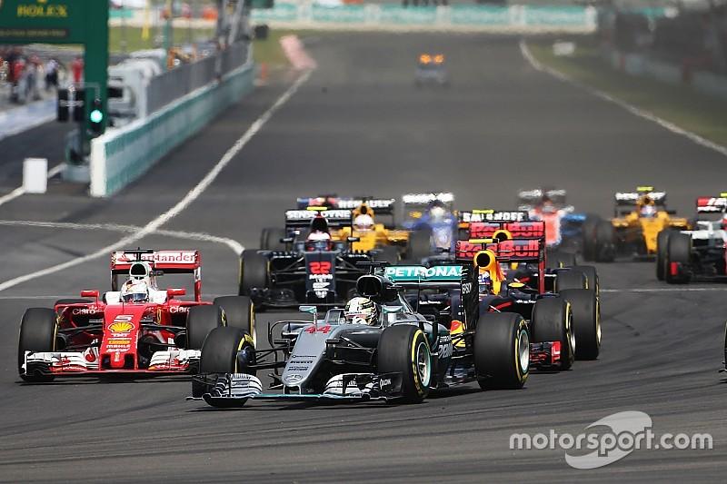 Verstappen kecewa terhadap manuver Vettel