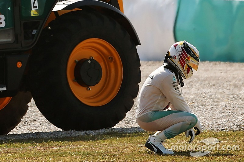 Хемілтон абсолютно вірить в Mercedes