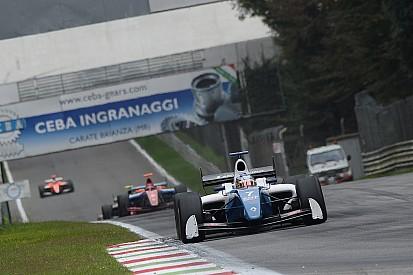 Оруджев выиграл воскресную гонку в Монце