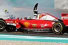Ferrari: ora bisogna aiutare Vettel a non sprofondare nella crisi