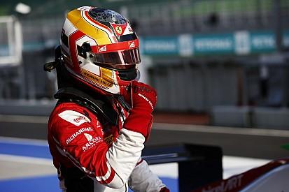 Le point GP3 - Leclerc encore plus proche du titre