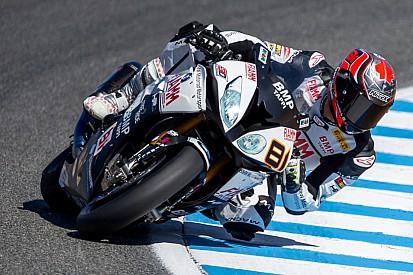 Torres regala al team Althea il settimo posto in Gara 2 a Magny-Cours