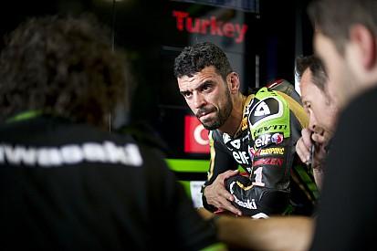 Kenan şampiyonluk için gözünü Jerez'e dikti