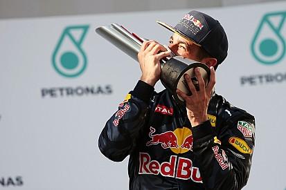 Ricciardo dedica vitória na Malásia a Jules Bianchi