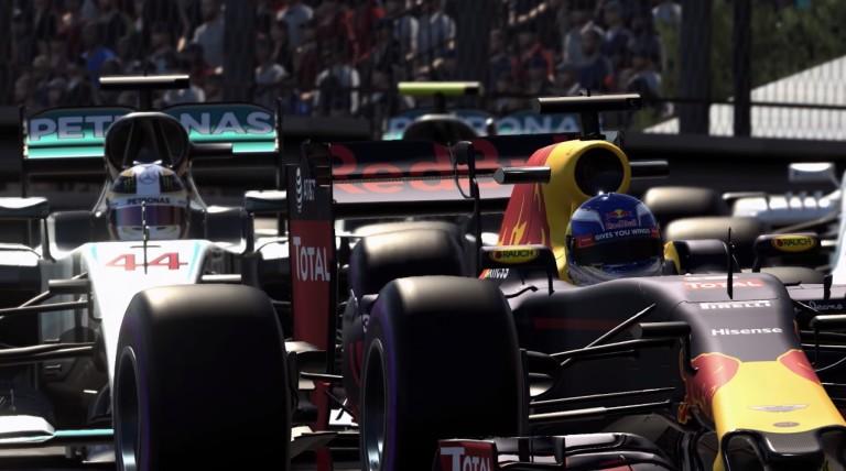 F1 2016: Óriási dráma Massával Monzában! Mi a fenét csinált Ricciardo? Pont a legjobb haverja...