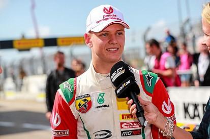 Mick Schumacher második hellyel nyitott az időmérőn