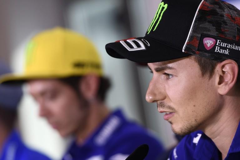MotoGP: Lorenzót nem érdekli a statisztika, Marquez úgyis legyőzi! Rossi azért örül a 2. helynek!