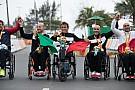 Alex Zanardi aranyéremmel búcsúzott a riói paralimpiától