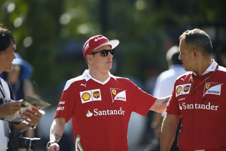 Tippelés a Maláj Nagydíjra: Bárcsak Kimi nyerne, de nem fog... Hamilton-Rosberg-Verstappen?