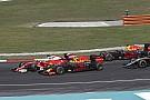 Szavazás: Szerinted ki volt a hibás a Vettel-Rosberg balesetben?