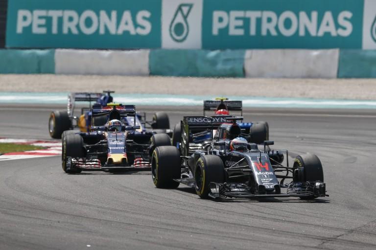 De la Rosa: Alonso minden idők legjobbja