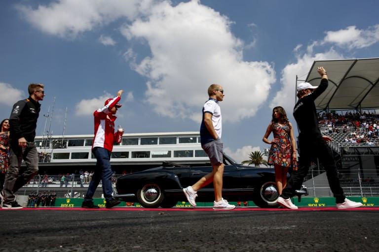 """Bottas: """"Massa egy rendkívül alulértékelt versenyző"""""""