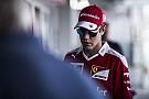 Vettel és a ferraris sikerek: nem türelmes alkat, pont ellenkezőleg