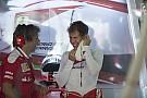 Vettel tehetetlen volt, maradt a harmadik hely: ez is valami Monzában