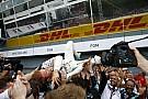 Rosberg már Hakkinen előtt, de soha nem lesz bajnok?