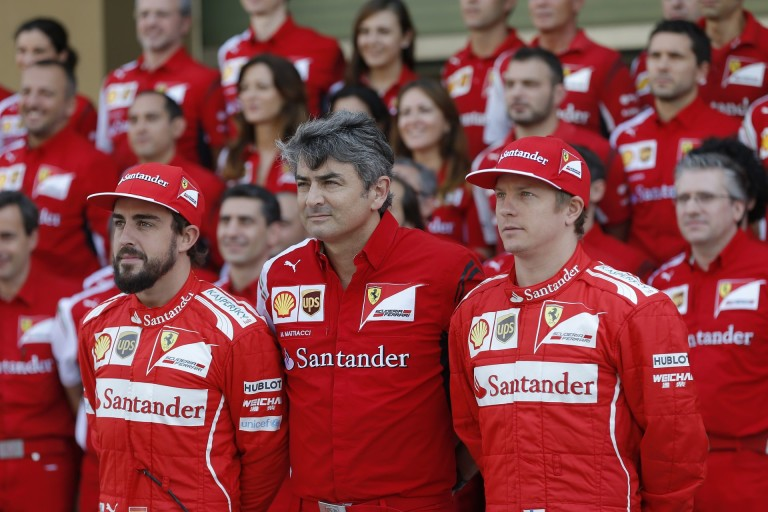 Alonso és Räikkönen egyszerre vonulnak vissza?