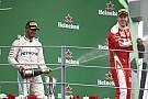 Érezd a különbséget: Így fütyülték ki Hamiltont és Rosberget! Majd jött Vettel…