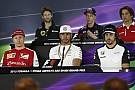 """""""Fogadjunk, hogy Alonso előbb megy el az F1-ből, mint Räikkönen"""""""
