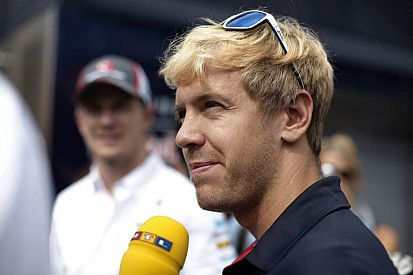 Ma 3 éve: Vettel óriási füttykoncertet kap Monzában