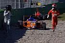 Fórmula 4 VÍDEO: Piloto foge de rival para não apanhar na F4 alemã