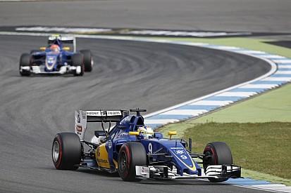 A Sauber állítja, náluk a tehetség és nem a pénz dönt