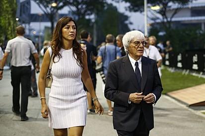 Ecclestone utódja egy hölgy lehetne - jobb lenne mint bárki az F1-es paddockból?!