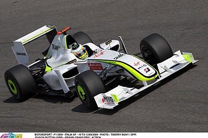 Egy F1-es istálló, amit soha nem feledünk el: Brawn GP