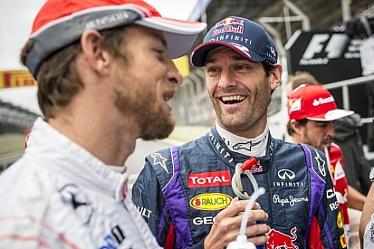 "Webber: ""Button 2018-ban F1-es világbajnok lehet a McLarennel, de..."""